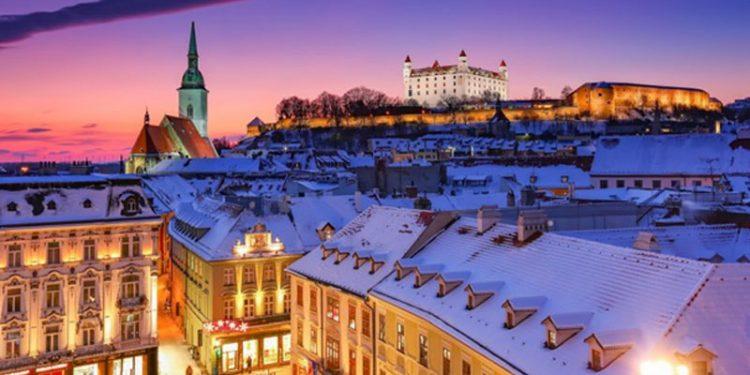 Čo robiť v Bratislave počas Vianoc, Prinášame vám 11 tipov na tie najlepšie vianočné zážitky