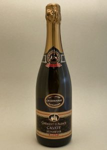 CALIXTE Crémant DAlsace Chardonnay 1490 075l Scaled, vinotéka bar Petržalka Slnecnice mesto Bratislava, bublinkove víno
