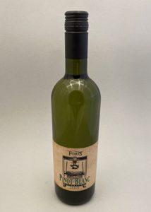 Foriš Vinárstvo Pinot Blanc, vinotéka bar Petržalka Slnecnice mesto Bratislava, biele víno