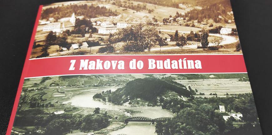 Kysucké múzeum vydalo novú publikáciu Z Makova do Budatína