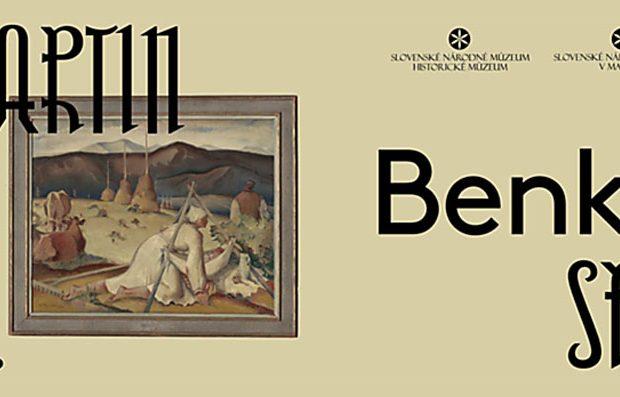 Martin Benka a jeho nezameniteľný umelecký rukopis. Pomaly sa končí výstava k životnému jubileu umelca