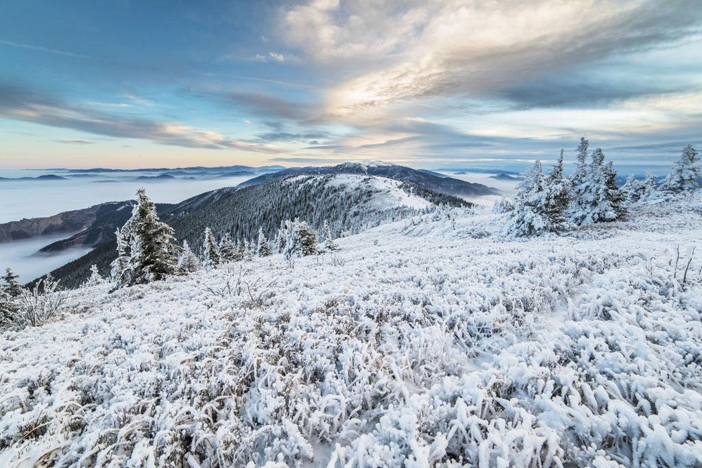 Prinášame pár skvelých tipov na príjemnú prechádzku alebo zimnú turistiku, zilinsky turisticky kraj