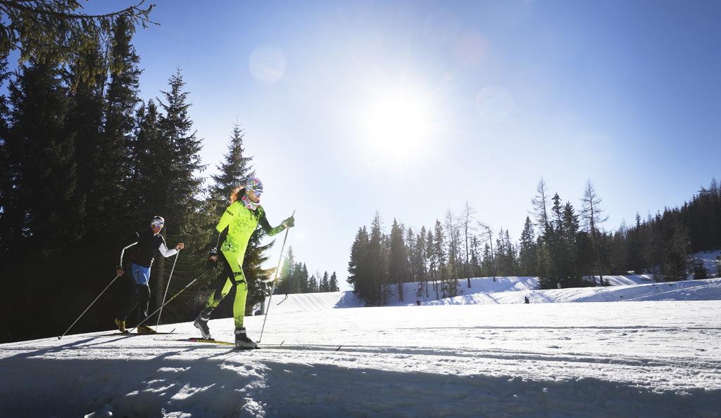 zilinsky turisticky kraj, Beskydsko – Javornícka lyžiarska bežecká magistrála