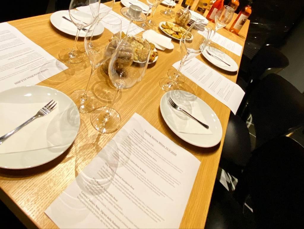 Viete, že pitie vína vám môže predĺžiť život Ochutnajte tie najlepšie ročníky vďaka útulnej vinotéke Sunnywines na konci Petržalky