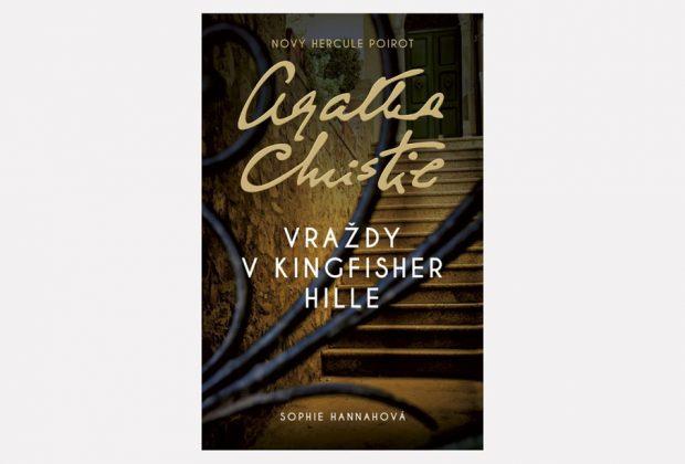 Agatha Christie, akú ste ešte nečítali – Vraždy v Kingfischer Hille