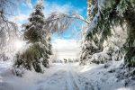 Športový areál Grajnár, Kraj sveta je dnes zimné kráľovstvo. Poznáte tieto tri tipy na východe krajiny