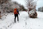 Hnilická Kýčera dobrý tip na zimné putovanie za zdravím