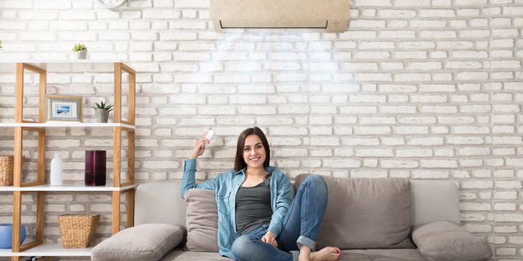 Klimatizácia – klíma do bytu a domu, ktorá má pozitívny vplyv na zdravie, klimatizacia Daikin