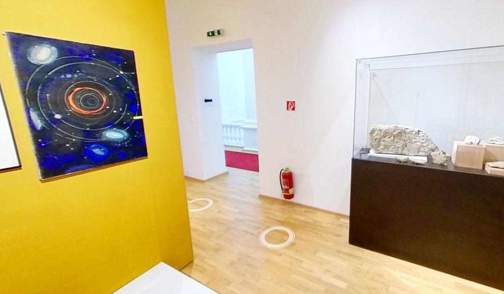 Podtatranské múzeum v Poprade pozýva na virtuálne prechádzky, Poprad a okolie v zrkadle vekov