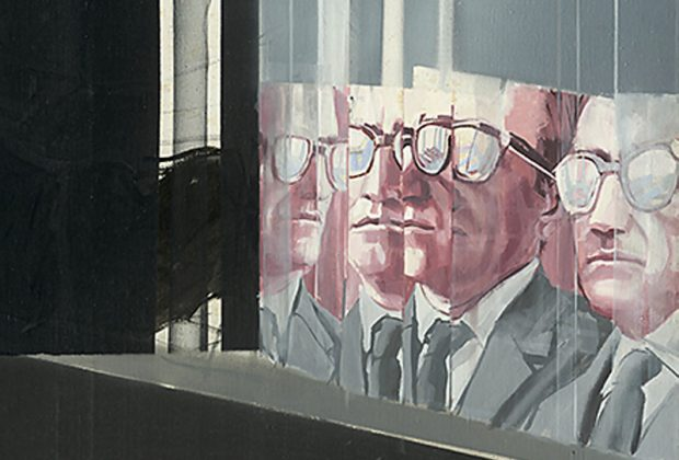 Aký bol Julián Filo a jeho Filozofia gesta, Julian Filo, Spomienka na Tereziu F, 1977 zo zbierok SNG, GJK
