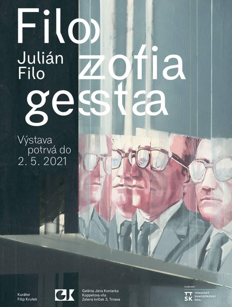 Julián Filo – Filozofia gesta