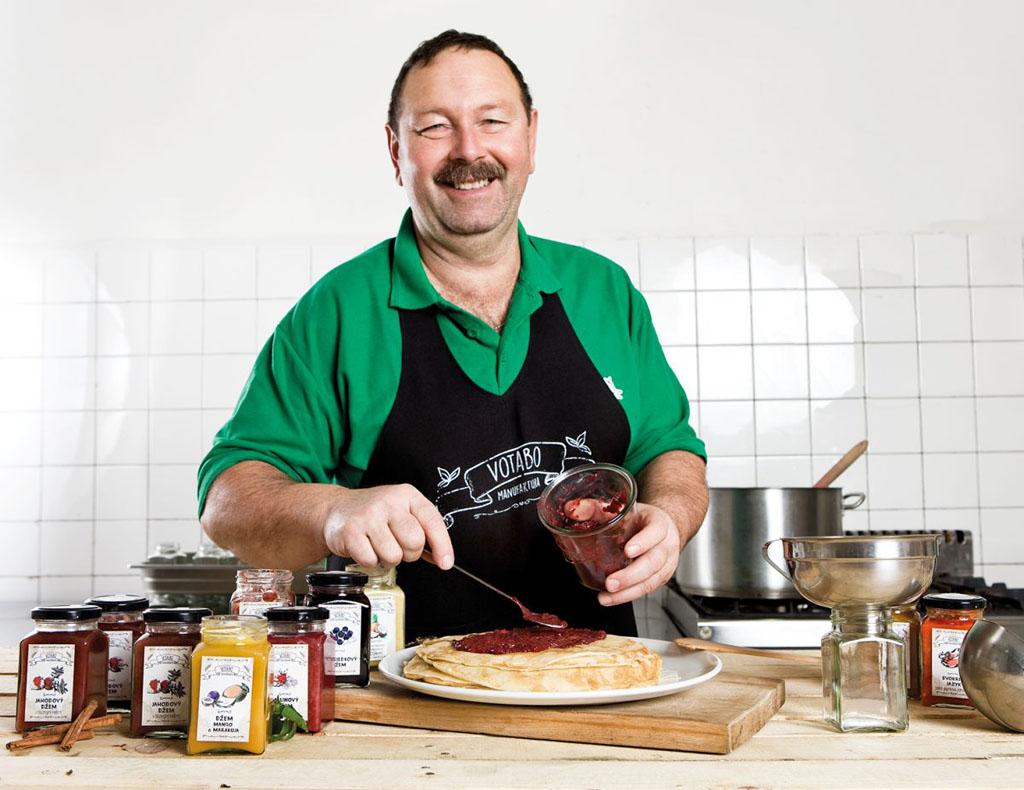 Potraviny KRAJ podporujú poctivé remeslo, hľadajú nových slovenských dodávateľov