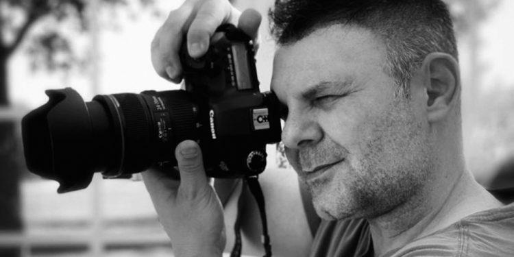 Slovenský fotograf Radoslav Orenič bodoval na svetovej súťaži fotografií, World's Top 10 Fashion Photographers 2020 photo contest, Radoslav Orenic