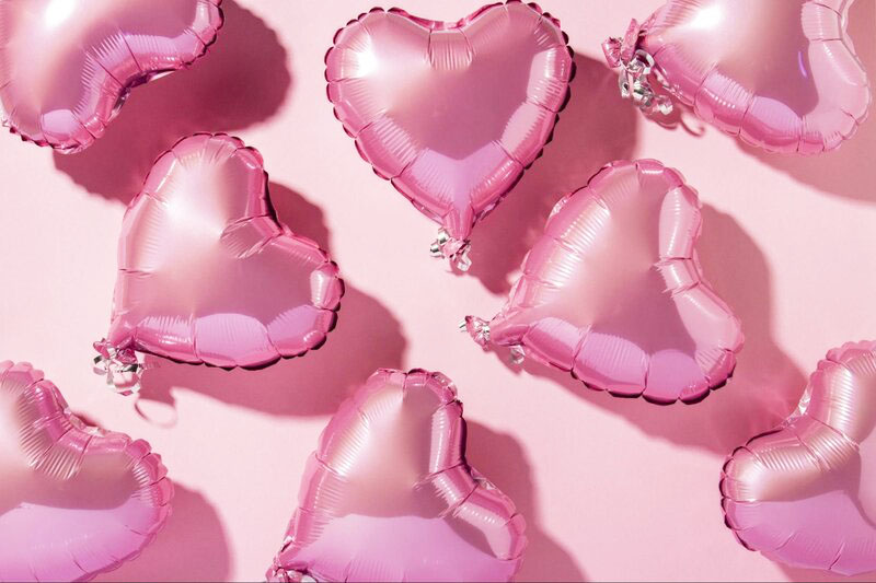 Valentínske prekvapenie pre romantikov, cesta do minulosti na prve rande kde se sa stretli, 4 tipy, ako kreatívne prekvapiť svoju polovičku na Valentína