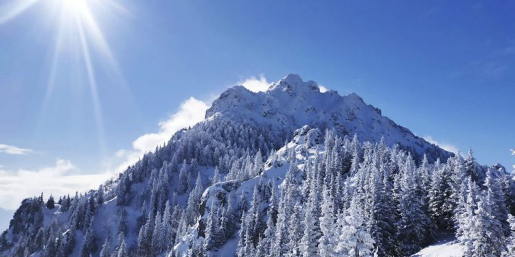 Veľký Rozsutec – kráľ Malej Fatry. Zimné zážitky z túry sa len tak ľahko neroztopia ako sneh