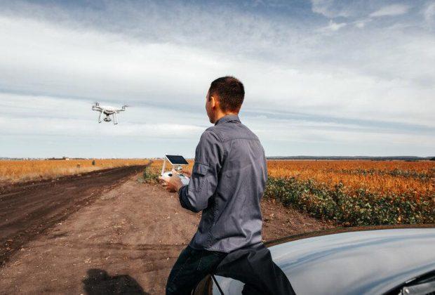 Chystáte sa začať lietať s dronom, zopár dobrých rád a krokov ako byť profesionálom, dron, drony