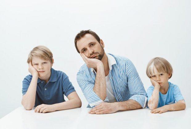 Viete byť kreatívni a inšpiratívni? Päť aktivít ako dobré námety pre rodičov proti nude a nečinnosti detí.