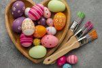 Veľká noc, kraslice, tradície, Veľká noc vyrytá do krehkej škrupiny... Aké sú tradičné pestré zvykoslovia počas vítania jari