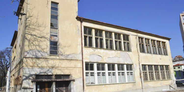 Židovská škola v Leviciach sa dočká obnovy, súčasný stav