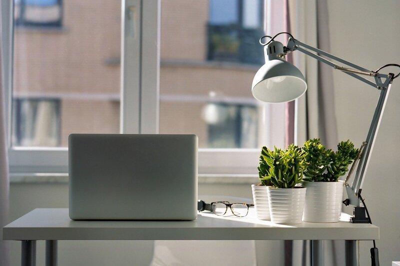 zdravie a práca z domu, pohybové aktivity pri home office