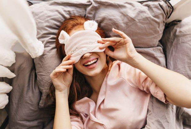 5 jednoduchých rád, vďaka ktorým dosiahnete kvalitný spánok a vyspíte sa konečne doružova, dobre spanie