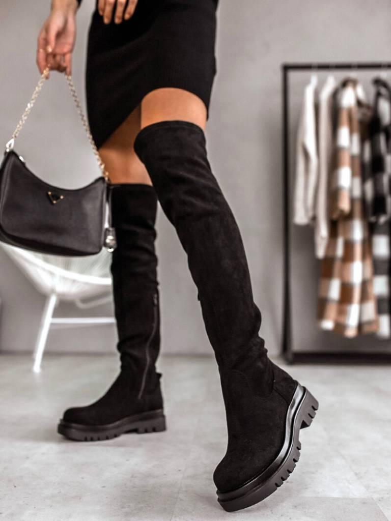 elegantne a šik, čižmy, obuv erika fashion, moda