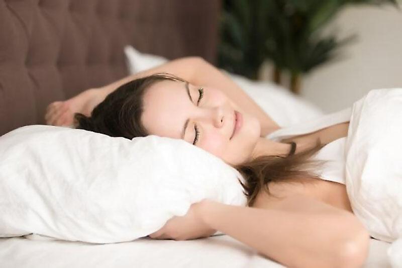 Bolesti chrbtice zdravý spánok