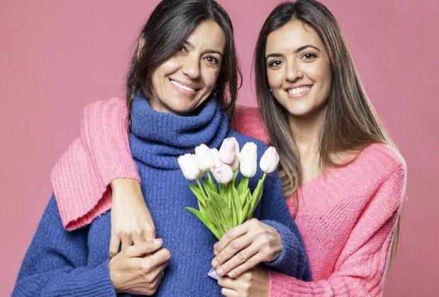 Deň matiek, originálny darček, prekvapenie, úcta, láska