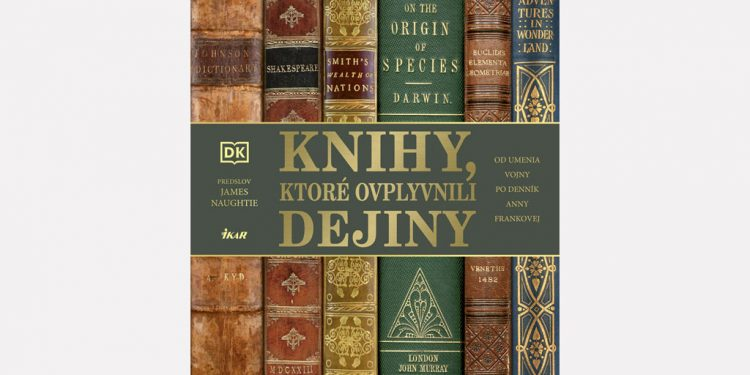 knihy, kultúra, dejiny, mesiac knihy, Mesiac knihy sa končí: knižné tituly, ktoré formovali svet i ľudí