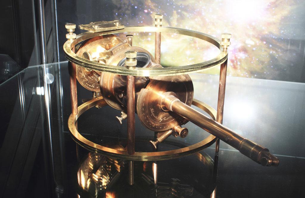 Hvezdáreň v Hurbanove odkrýva tajomstvá kozmu už 150 rokov, muzeum