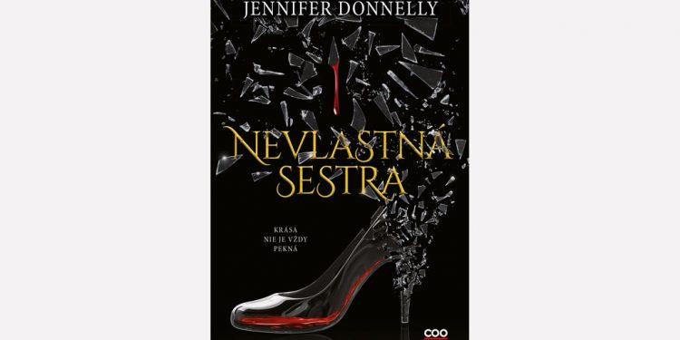 Jennifer Donnelly, Kniha o Popoluške, Nevlastná sestra