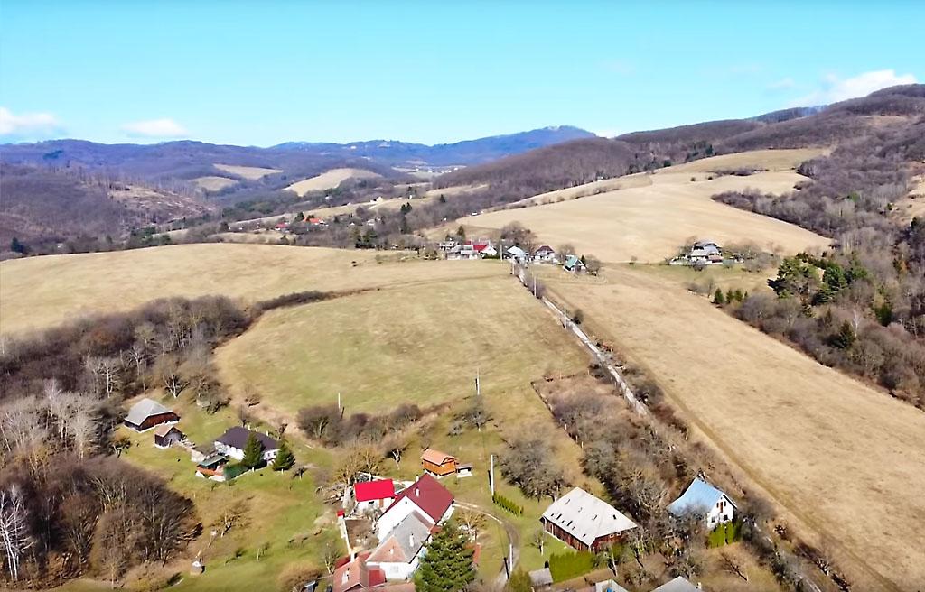 Objavujeme menej známe lokality Slovenska, prírodná rezervácia Holé brehy