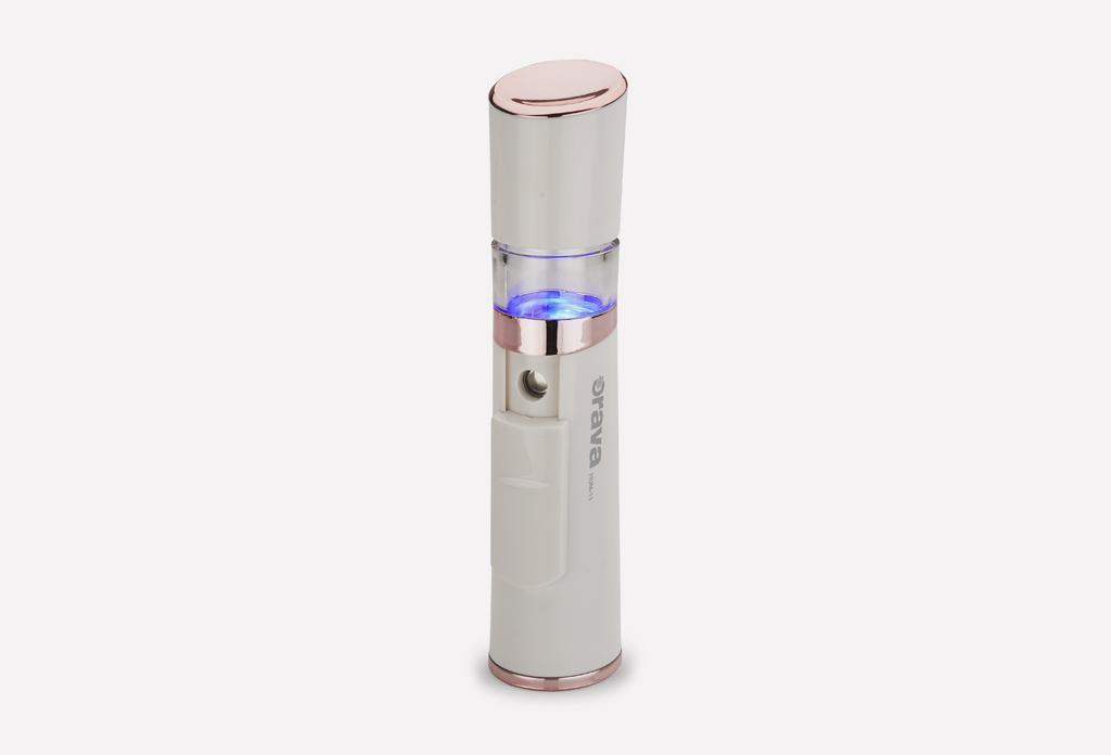 sonický zvlhčovač vzduchu Orava HUM-11, tip na darček MDŽ