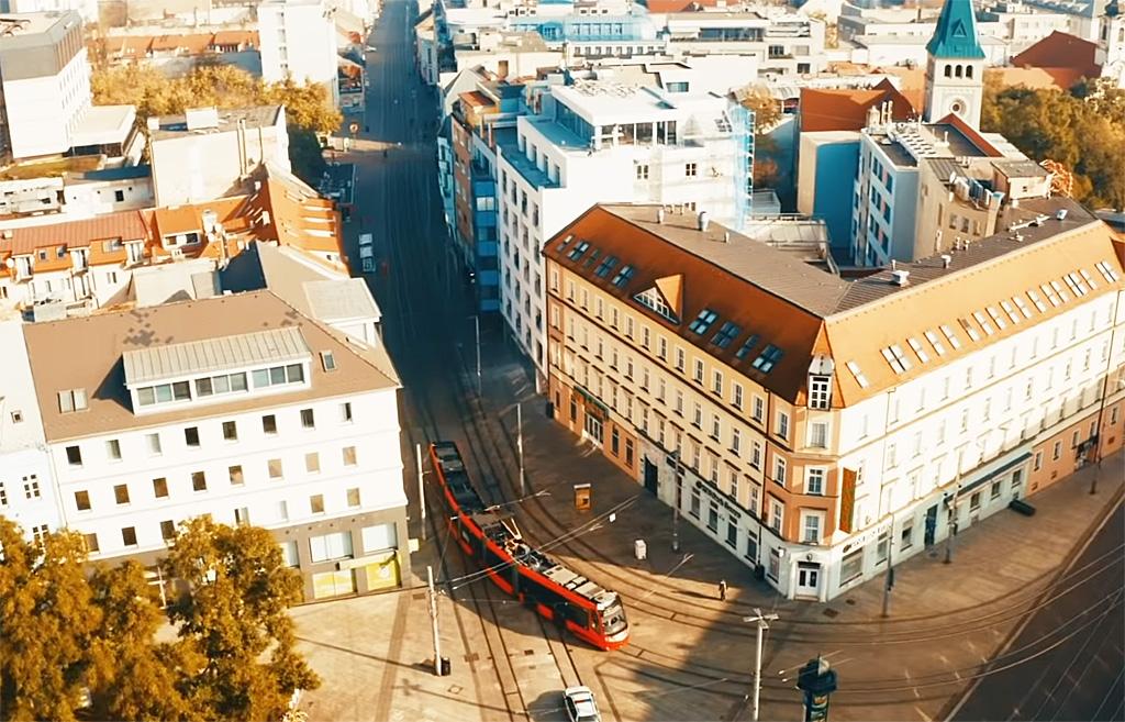 Pozerať, počúvať, objavovať – To je Bratislava, cestovny ruch, hudba, koncert, podajatia hlavne mesto