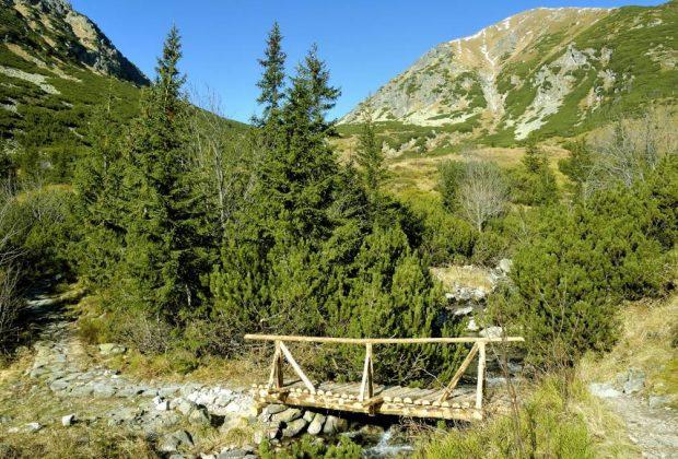 Račkova Dolina, potulky po Slovensku, turistika, výlet