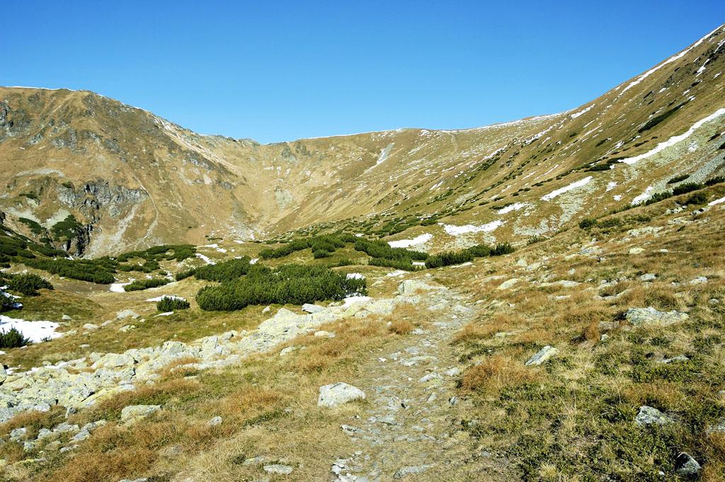 račkova dolina, Roháče, Západné Tatry, potulky po Slovensku, turistika, výlet