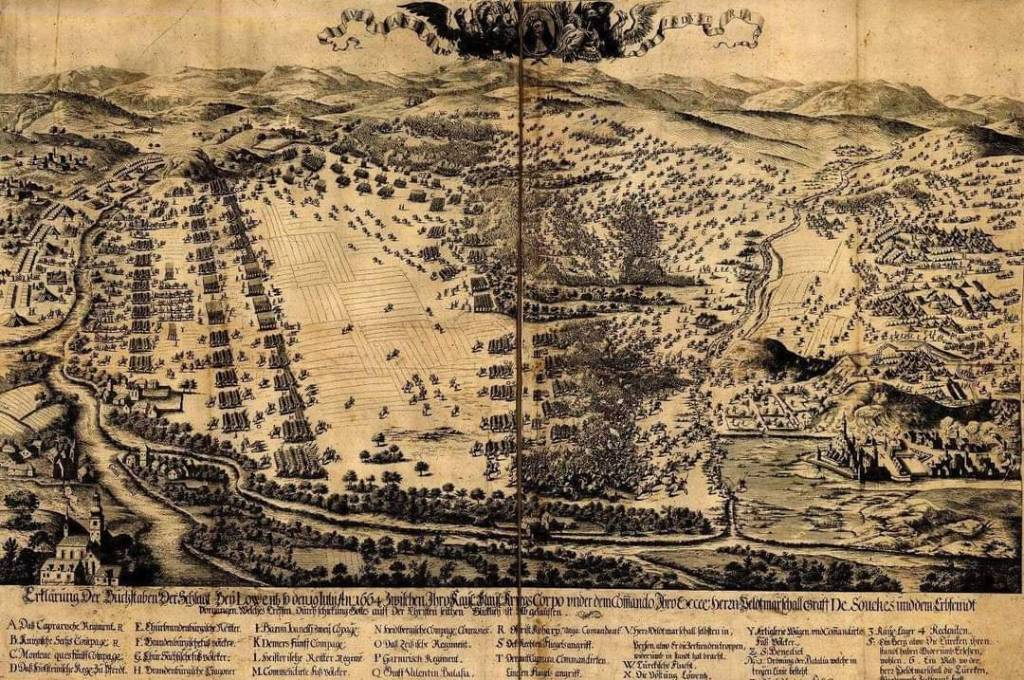 Koháry a Levice, Štefan I. Koháry Bitka pri Leviciach