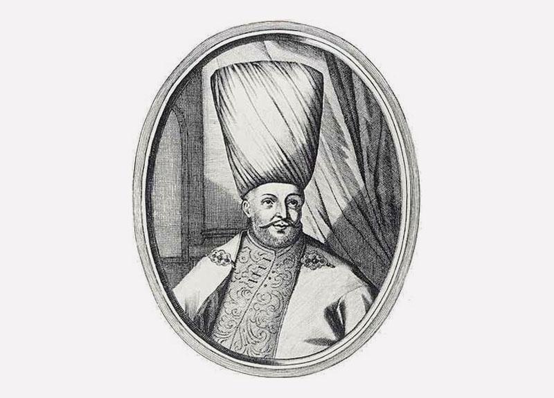Bitka pri Leviciach, Veľkovezír Köprülüzade Fazıl Ahmed Paša
