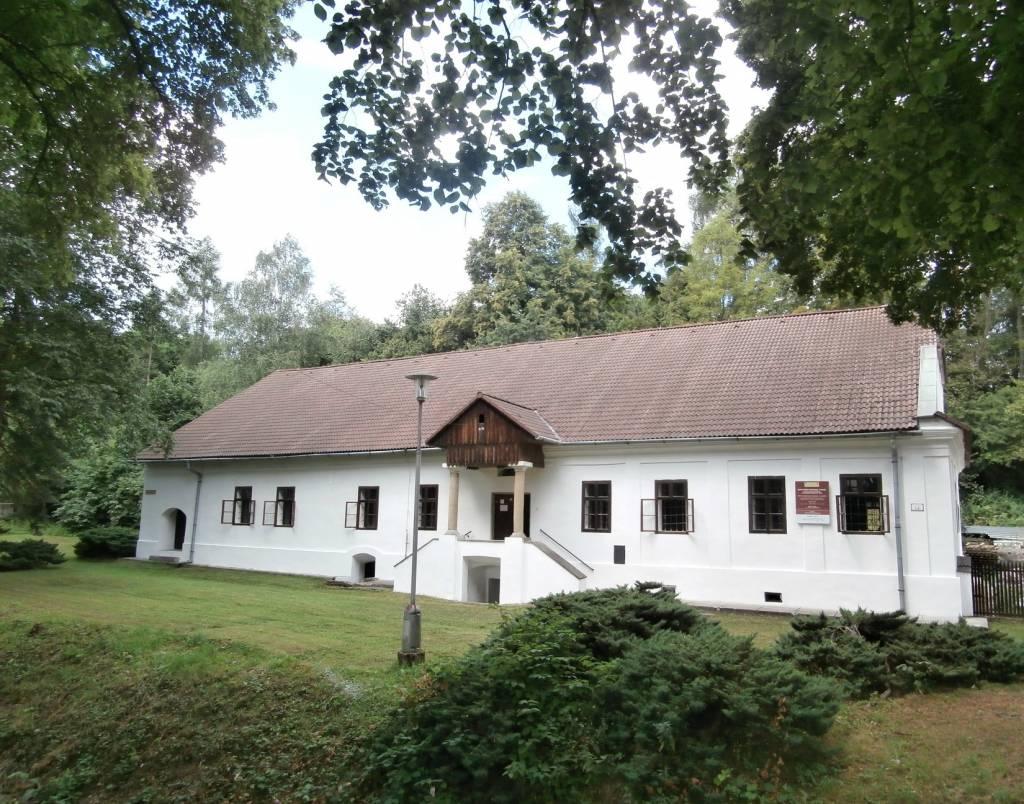 Galéria Márie Medveckej, Tvrdošín