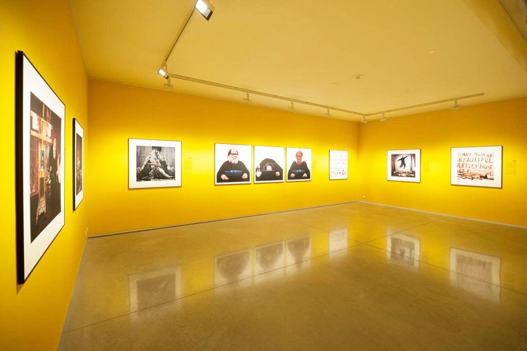 Gerard Rancinan Galéria Danubiana, výstava Bratislava