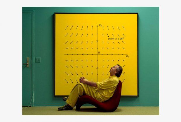 Gerard Rancinant Galéria Danubiana, Gérard Rancinan je súčasný francúzsky umelec a fotograf - iluzionista, ktorý dosahuje status ikony