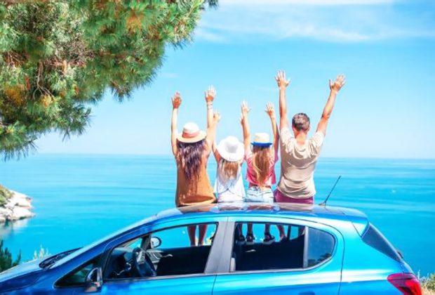 Pripravte svoje auto na letnú dovolenku a na servis pred cestou nezabudnite
