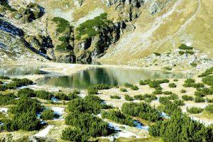 Západné Tatry sa prebúdzajú do krásy, Račkove plesá, turistika, výlet