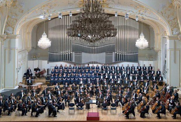 Slovenská filharmónia a Filharmonický zbor
