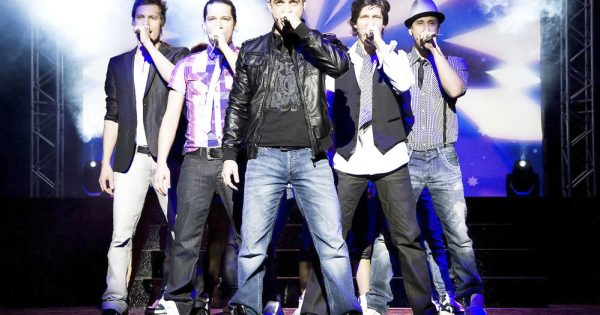 Divadelný apríl prináša slávny muzikál Boyband - o vzniku a živote chlapčenskej speváckej skupiny