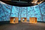 Multimediálna digitálna výstava. Múzeum SNP