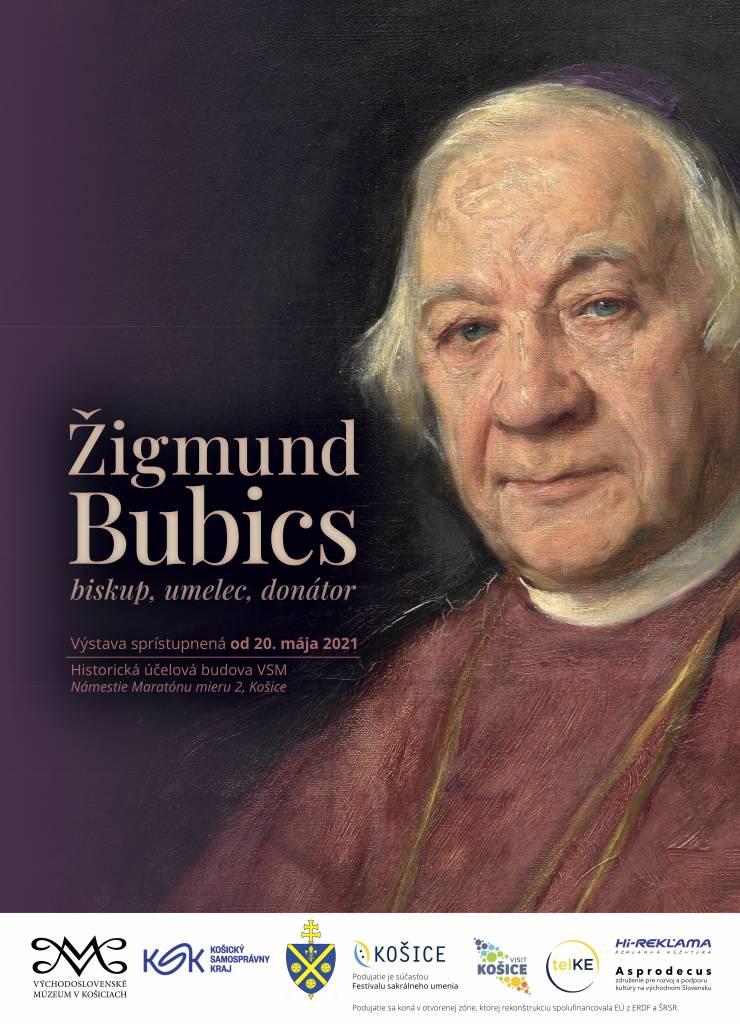 biskup Bubics