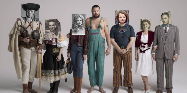 Family Vintage Viktor Frešo