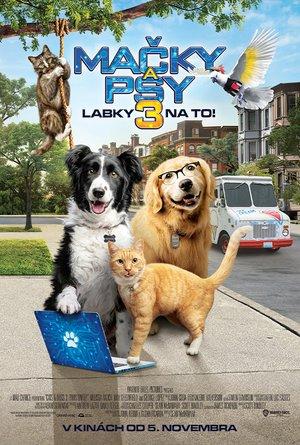 Mačky A Psy 3