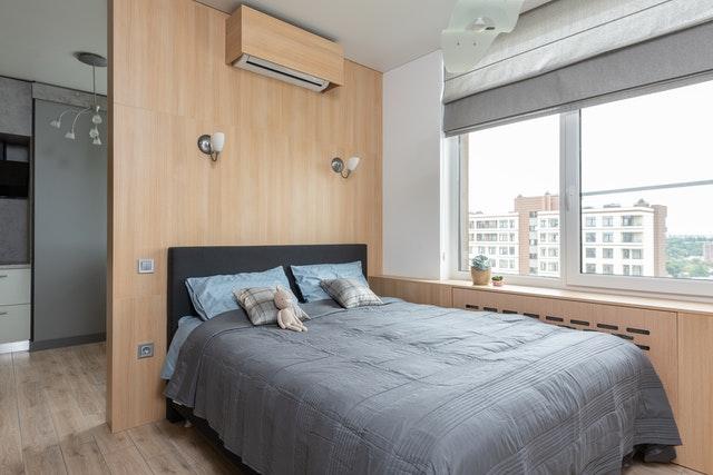 klimatizácia do bytu do domu